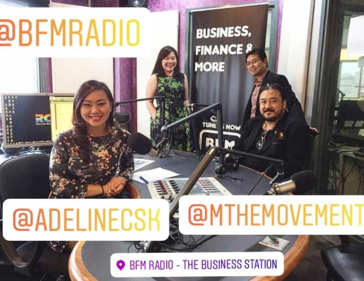 BFM Radio Malaysia